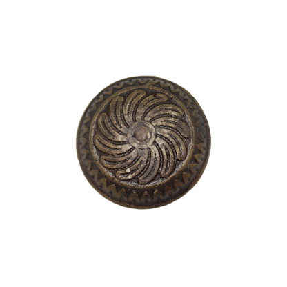 East Lake Style Reproduction Door Knob Spiral